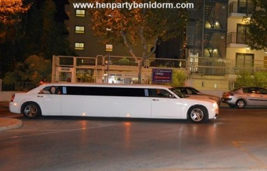 limo hire travel in style